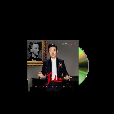 Ji Liu: Pure Chopin