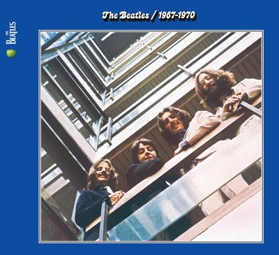 The Beatles: 1967 - 1970: Remastered