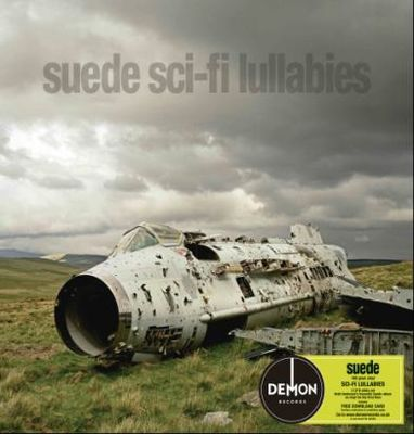 Suede: Sci-Fi Lullabies