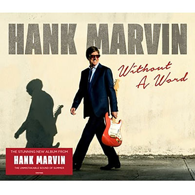 Hank Marvin: Without A Word