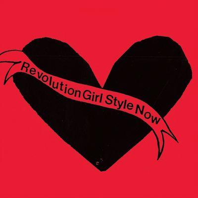 Bikini Kill: The Revolution Girl Style Now