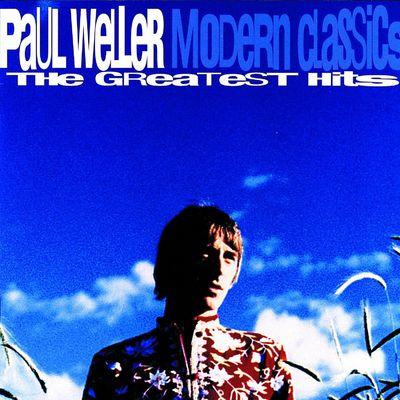 Paul Weller: Modern Classics