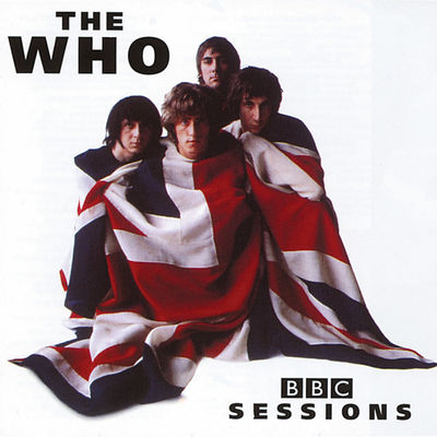 The Who: The BBC Sessions 2LP Vinyl