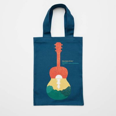 The Beatles: The Beatles 'Here Comes the Sun' Bookbag