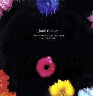 Orchestral Manoeuvres In The Dark: Junk Culture