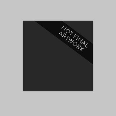 "Ben Howard: Noonday Dream - 12""x12"" Print"