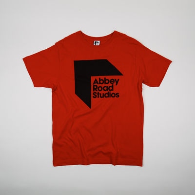 Abbey Road Studios: Abbey Road Red T-Shirt