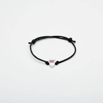 Abbey Road Studios: Abbey Road Studios Plectrum Cord Bracelet