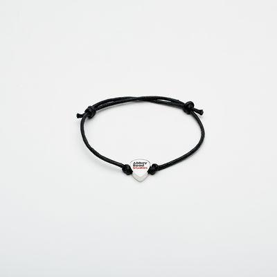 Abbey Road Studios: Plectrum Cord Bracelet
