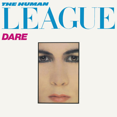 The Human League: Dare! Vinyl 2014