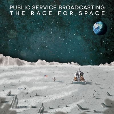 Public Service Broadcasting: The Race For Space