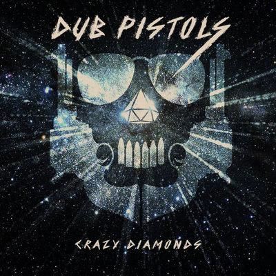 Dub Pistols: Crazy Diamonds: Signed White vinyl