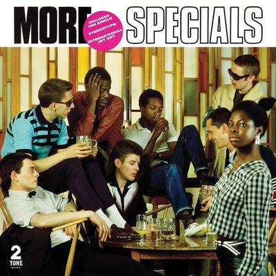 The Specials: More Specials