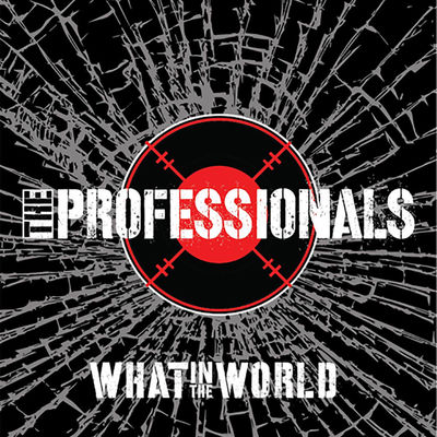 The Professionals: What In The World
