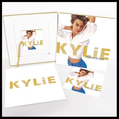 Kylie Minogue: Rhythm of Love (Collector's Edition)