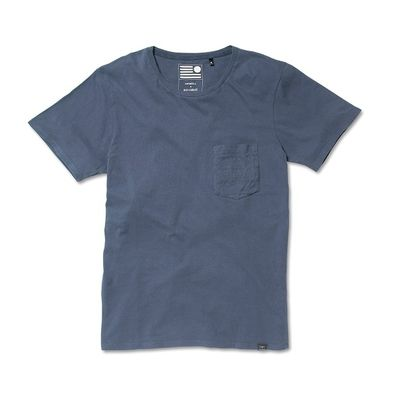 Ben Howard: O'NEILL X BEN HOWARD POCKET T-SHIRT (NAVY)