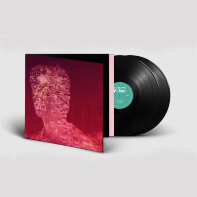 Max Richter: Voices LP