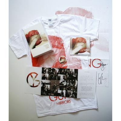 Young Guns: 'Mirrors' Ltd Edition Deluxe Boxset
