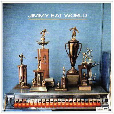 Jimmy Eat World: Bleed American