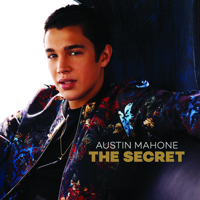 Austin Mahone: Austin Mahone: The Secret - Signed CD