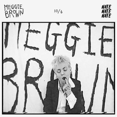 Meggie Brown: 10 / 6: Signed