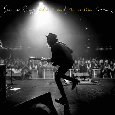 james bay: Chaos and the Calm Live (Bootleg) LP