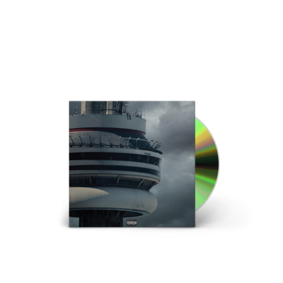 Drake: Views - CD