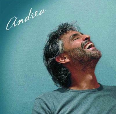 Andrea Bocelli: Andrea