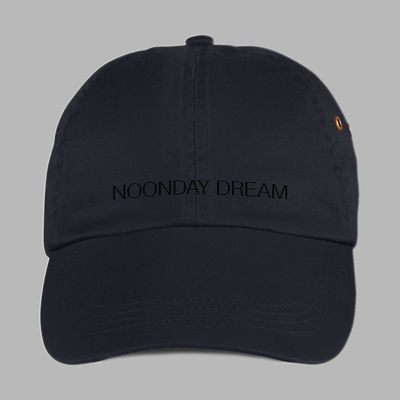 Ben Howard: Noonday Dream Cap - Black