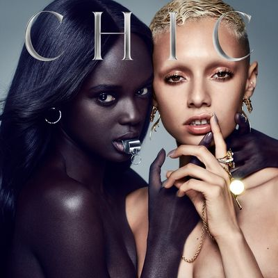 Nile Rodgers & Chic: It's About Time CD