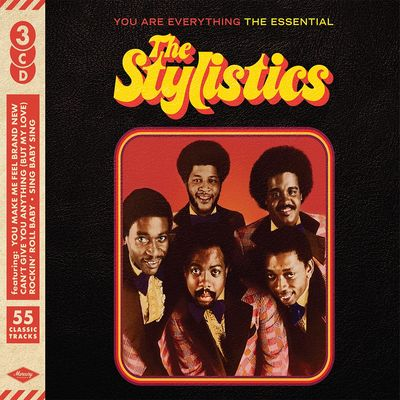The Stylistics: You Are Everything: The Essential