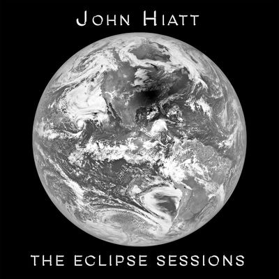 John Hiatt: The Eclipse Sessions: Coloured Vinyl
