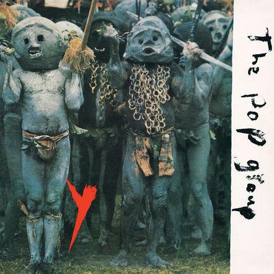 The Pop Group: Y: 3 CD Set