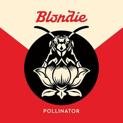 Blondie: Pollinator