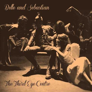 Belle and Sebastian: The Third Eye Centre