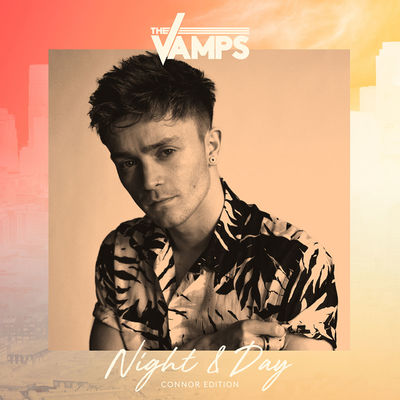 The Vamps: Connor Day Edition CD
