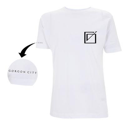 Gorgon City: Gorgon City Pocket LogoT-shirt - Small
