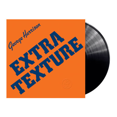 George Harrison: Extra Texture