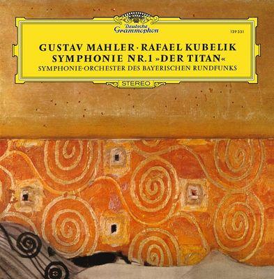 Gustav Mahler: Mahler: Symphony No.1 In D
