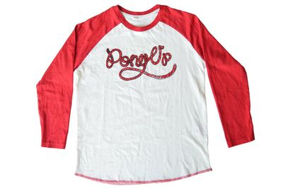 Kings Of Leon: Pony Up Kids Baseball Shirt - 4-5 Years