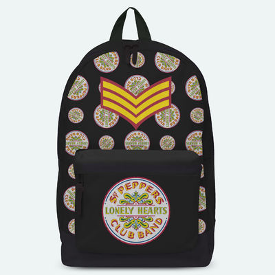 The Beatles: Sgt Peppers Backpack