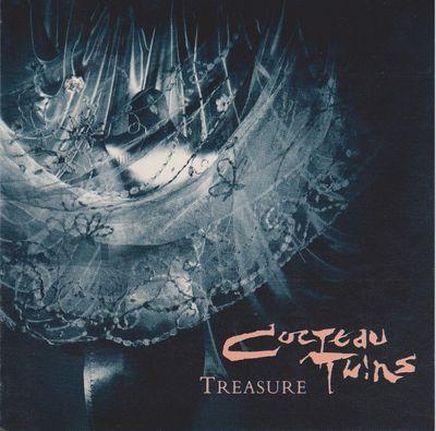 Cocteau Twins: Treasure