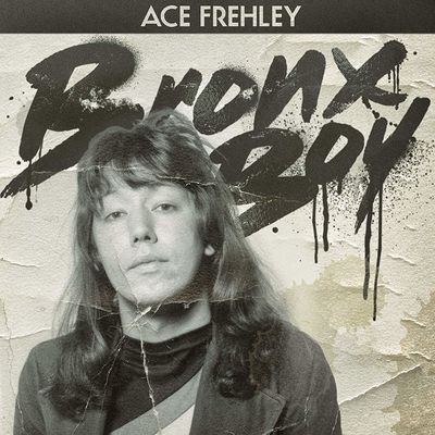 Ace Frehley: Bronx Boy: Limited Edition