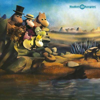 Graeme Miller & Steve Shill: The Moomins