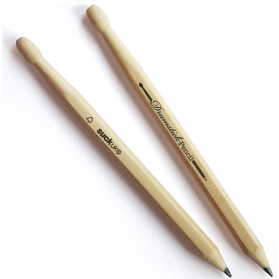 Suck: Drumstick Pencils