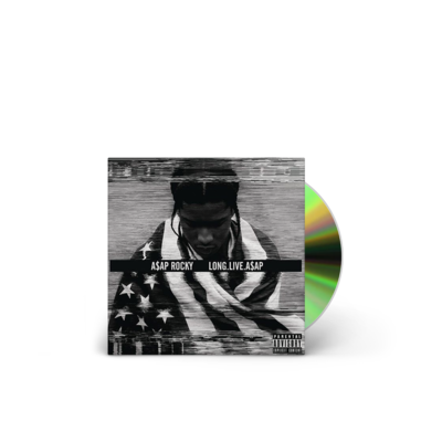 A$AP Rocky: LONG.LIVE.A$AP: Deluxe
