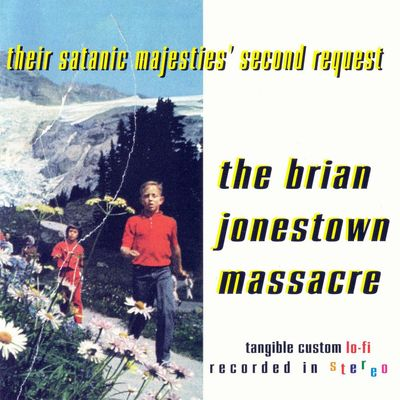 Brian Jonestown Massacre: Their Satanic Majesties 2nd Request