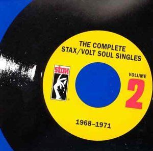 Various: The Complete Stax / Volt Soul Singles, Vol. 2: 1968-1971