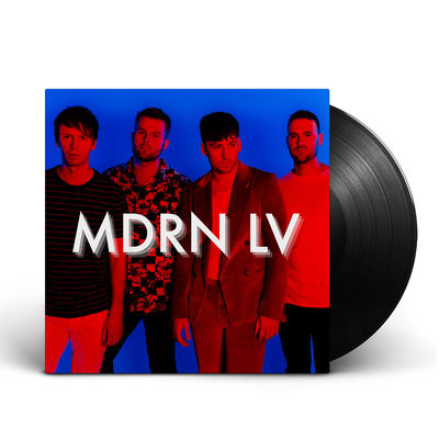 Picture This: MDRN LV: Standard Vinyl