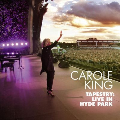 Carole King: Tapestry: Live at Hyde Park